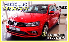 Volkswagen Vw Vento Gli Turbo 0km Tsi Nuevo (no Usado) My17