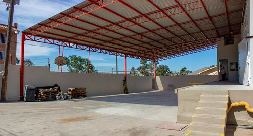 Bodega En Renta, Col. El Soler, Tijuana B.c.