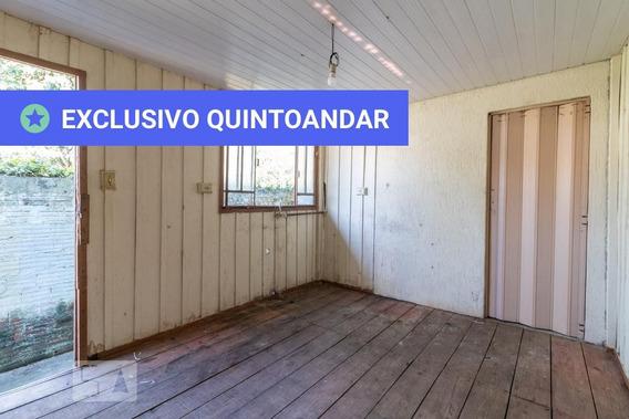 Apartamento Térreo Com 1 Dormitório - Id: 892950271 - 250271