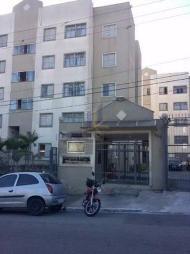 Imagem 1 de 12 de Apartamento Em Condomínio Padrão Para Venda No Bairro Jardim Casa Pintada, 2 Dorm, 0 Suíte, 1 Vagas, 47 M.ap0834 - Ap0834
