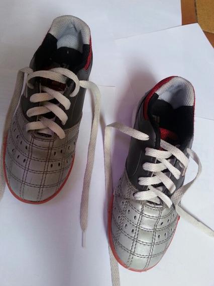 Zapato Deportivo Fila