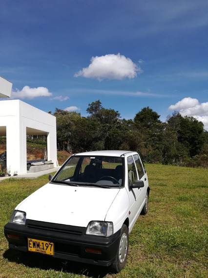 Daewoo Tico Gl 98