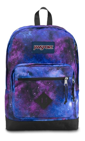 Zonazero Mochila Jansport City Scout Deep Space