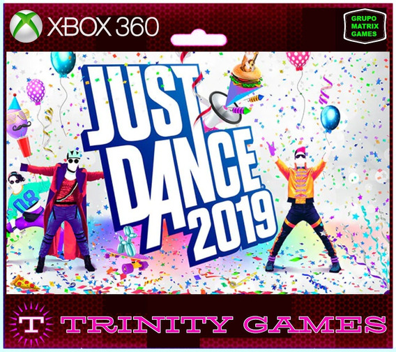 Just Dance Xbox 360 Jogo Para Download Da Live Xbox