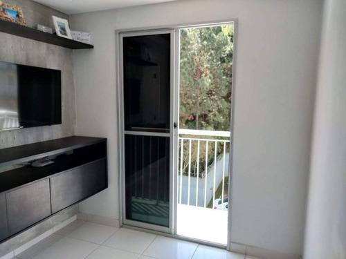 Imagem 1 de 16 de Apartamento A Venda No Jardim São Domingos, Guarulhos - V3168 - 69590308