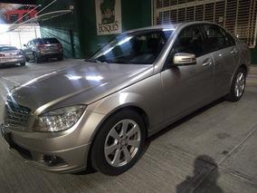 Mercedes-benz Clase C 3.0 280 Classic Mt 2009