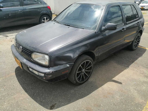 Volkswagen Golf 1994 1.8 Gl