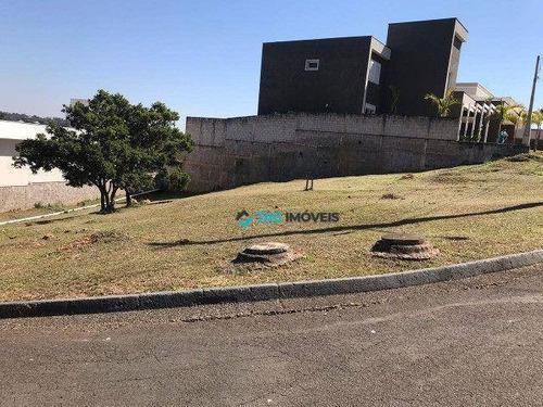 Imagem 1 de 5 de Terreno À Venda, 750 M² Por R$ 550.000 - Chácaras São Bento - Valinhos/sp - Te0378