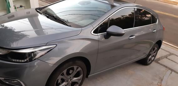 Chevrolet Cruze 1.4 Turbo Sport6 Ltz 2 - 2017 16v Flex 4p Au