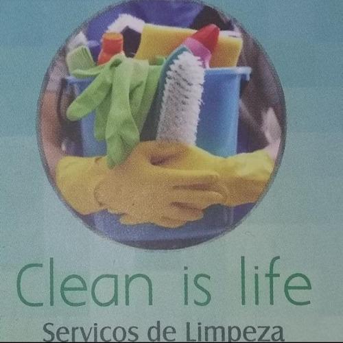 Esta Precisando De Uma Limpeza? (pós-obra )