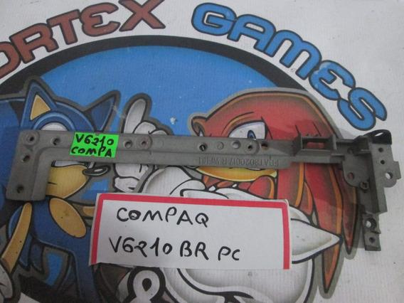 Positivo Notebook Compaq V6210 Arremate Carcaça
