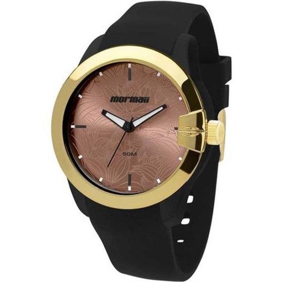 Relógio Mormaii Feminino Mo2035dx/8t 005477rean Mormaii