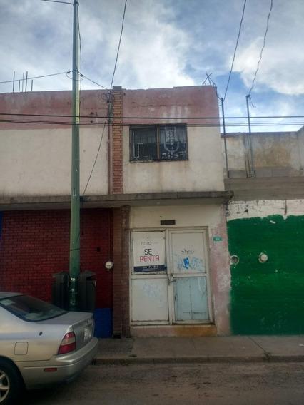 Rento Sótano Para Almacén, Zona Centro