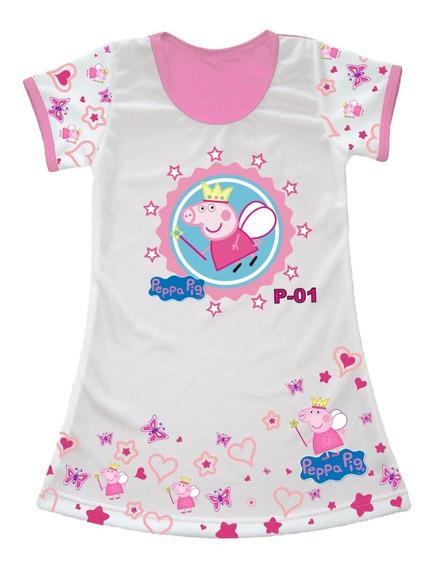 Vestidos Para Niñas Lol Surprise Unicornio Vampirina Peppa