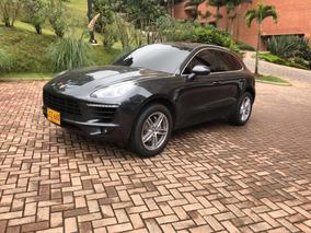 Porsche Macan S Perfecto Estado