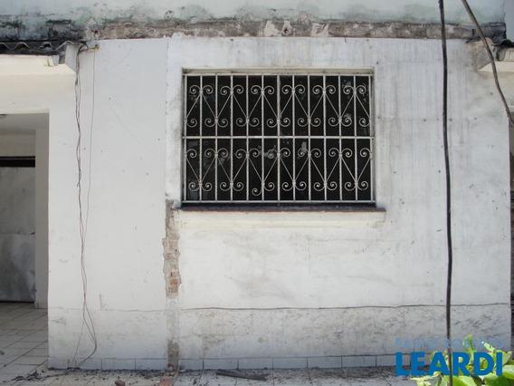 Casa Térrea - Boqueirão - Sp - 386226