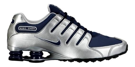 Zapatillas Nike Shoz Nz / Rincón Del Fútbol