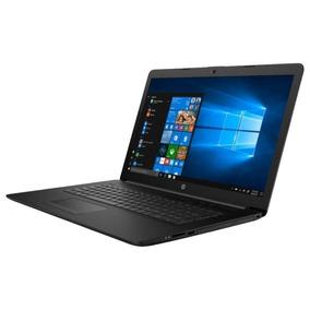 Notebook Hp 15-db0015dx A6 2.6ghz/4gb/1tb/dvd-rw/15.6 Hd/w10