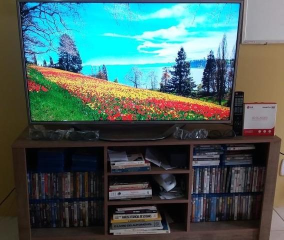 Tv Lg 3d - 47 Polegadas Full Hd