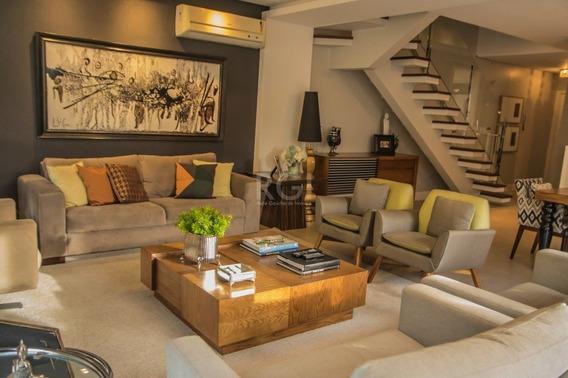 Casa Condomínio Em Tristeza Com 3 Dormitórios - Lu430016