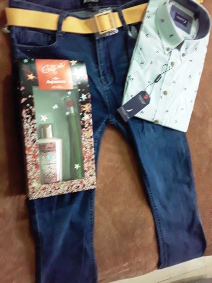 Jeans, Blusas Casuales Para Damas A UnExelente Precio!!¿