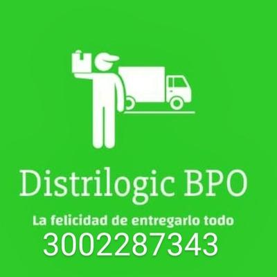 Servicio De Mensajería, Medellín Y Zona Metropolitana