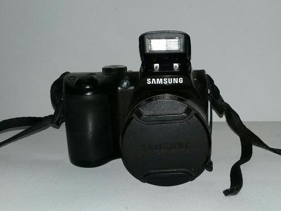 Câmera Profissional Samsung