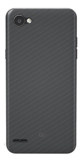 Película Fibra Traseira LG Q6 E Q6 Plus - Gorila Shield