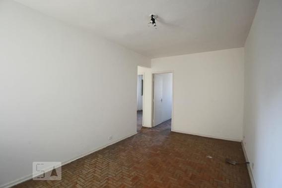 Apartamento No 8º Andar Com 2 Dormitórios E 1 Garagem - Id: 892984464 - 284464