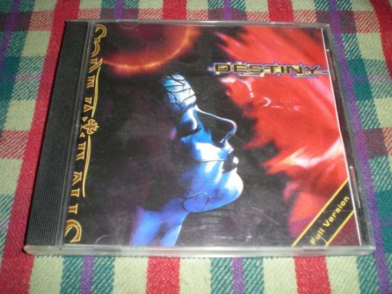 Stratovarius / Destiny Cd C30