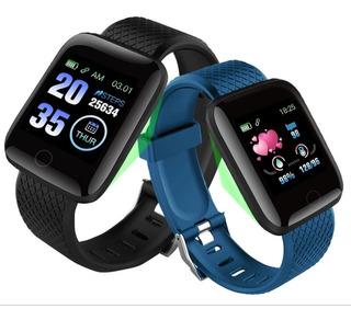 Relógio Inteligente Smart Watch D13 Android E Ios Bluetooth