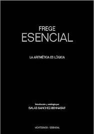 Frege Esencial-sanchez-bennasar, Salas