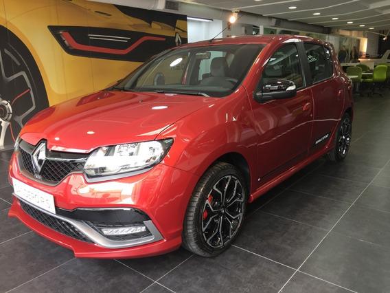 Renault Rs 2.0 Okm 2020 Nuevo