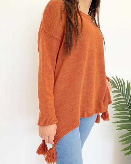 Sweater Remeron Remera Cardigan Mujer Nueva Temporada