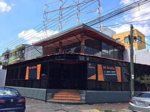 Local Comercial En Lopez Mateos Cerca De La Minerva