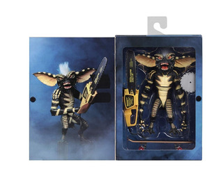 Neca - Gremlins - 7 Scale Action Figure - Ultimate Stripe