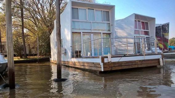 Casa Flotante 70 M2