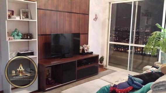 Apartamento - Ref: Ap1154