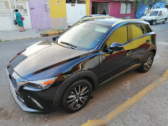 Mazda Cx-3 2.0 I Sport 2wd At 2018