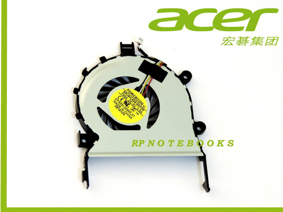Cooler Acer 4745 4820t 4820 4745g 4553 5745 5820t Series