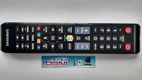 Controle Samsung Original Smart Tv
