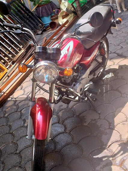 Motocicleta Bajaj Ct 100