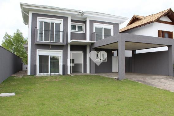Casa Em Condominio - Belem Novo - Ref: 43736 - L-58465909