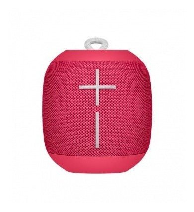 Caixa De Som Ultimate Ears Wonderboom Raspberry 10w