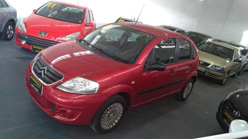 Citroën C3 - 2011/2011 1.4 I Glx 8v Flex 4p Manual