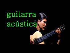 Clases De Guitarra Acústica En 2 Niveles De Aprendizaje