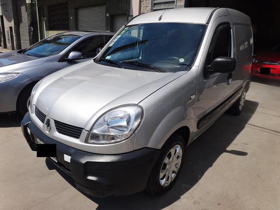 Renault Kangoo 2 Confort 1.6 16v 1 Plc Full, C/gnc