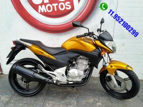 Honda Cb 300 R - 2009/2010