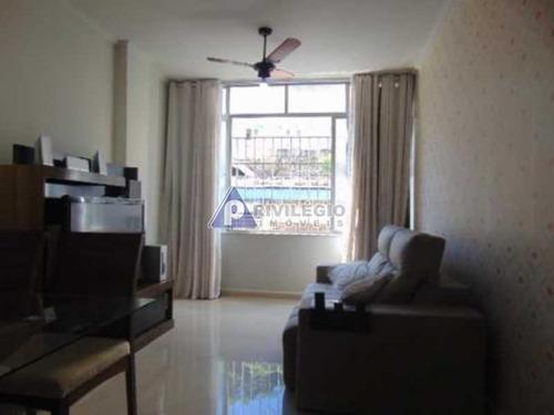 Imagem 1 de 15 de Apartamento À Venda, 2 Quartos, 1 Vaga, Glória - Rio De Janeiro/rj - 1105