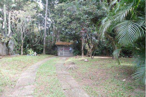 Imagem 1 de 12 de Casa Em Santana De Parnaíba Bairro Jardim Rancho Alegre - V177400